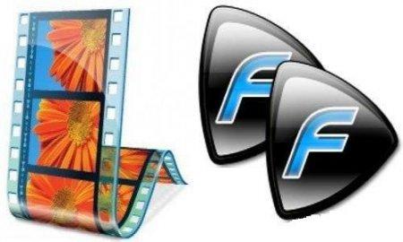 FFmpeg базовые команды