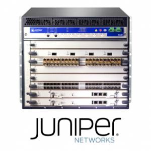 вебинар Линейка оборудования Juniper