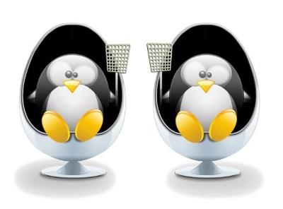 tux-in-black-animals-bird-birds-black-cool-fun-funny-linux-men-in-black-900x1440
