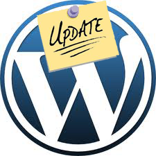 wordpress-update-blog