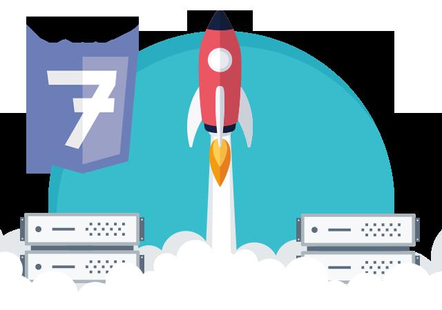 PHP7: Экономим ресурсы, выигрываем в скорости